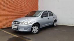CHEVROLET PRISMA 1.4 MPFI JOY 8V FLEX 4P MANUAL.