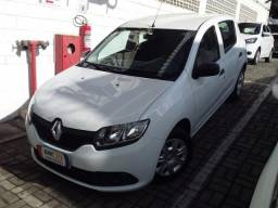 RENAULT SANDERO 1.0 12V SCE FLEX AUTHENTIQUE MANUAL.