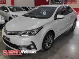 Corolla XEi 2.0 2019 Automático