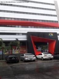 Sala comercial em Prédio novo e moderno. Lauro de Freitas, Bahia.
