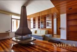 Casa para alugar com 5 dormitórios em Saco dos limões, Florianópolis cod:10701