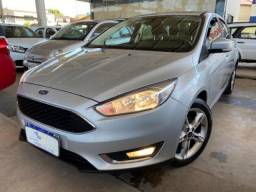 Ford Focus Sedan SE Plus 2.0 PowerShift