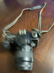 Câmera EOS 3000