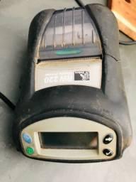 Impressora de Etiquetas Portátil Zebra RW 220 203dpi - Bluetooth em fabriciano