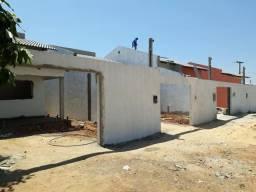 Vendo Casa Nova Financiada 2/4 Sendo 1Suíte Casa Individual Forrada Com Laje Em Taquaralto