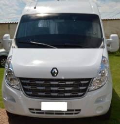 Renault Master L3H2 2016 16 Lugares Marticar