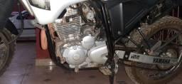 Vendo Motocicleta em perfeitas condições