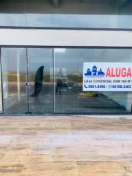 Aluguel temporada loja frente para o mar em Tramandaí