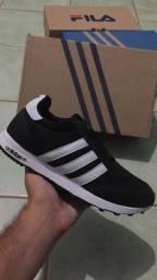 Tênis Adidas N39/40 Última peça