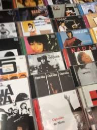 Nara Leão - Discografia completa (1964 - 2018)