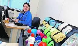 Organização e faxinas profissional