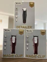 Máquinas para barbeiro