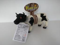 Vaca Farm Set Static Sounf