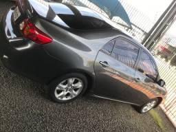 Toyota corola XEI 2010 completo