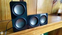 Home Theater - Alta Potencial - Subwoofer
