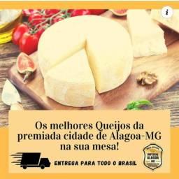 Queijos Imperial Alagoa-MG