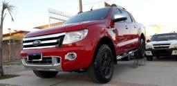 Ranger Xlt 3.2 Diesel 2013