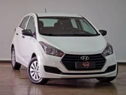 Hyundai HB20 1.0 Completo 2018/2018