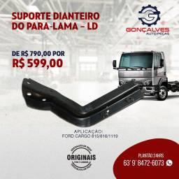 SUPORTE DIANTEIRO DO PARA- LAMA - LD