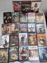 DVDs e Blu-ray Originais   Filmes e Séries