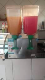 Suqueira refrigeradora