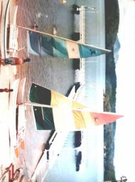 VENDO HOBIE CAT 14 E 16