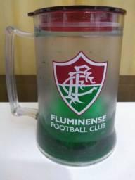 Caneca Grande do Fluminense Oficial Gel Térmica