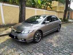 Honda Civic Automático Lxs Lindo