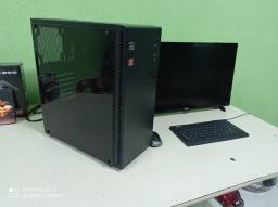 PC GAMER DDR4 zero leia