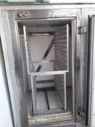 Ultra Congelador