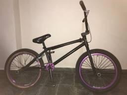 BMX - Aceito troca em bike de enduro