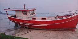 Barco grande