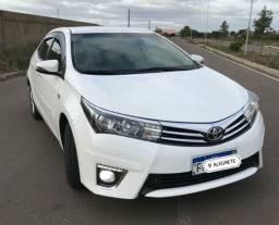 Corolla Altis - 2016 - 50mil KM