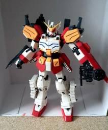 Gundam Heavyarms Master Grade (MG)