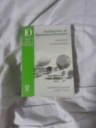 Livros pra concurso