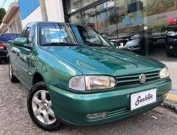 Volkswagen Saveiro 1.8 mi cl cs 8v G.II Ano 1998
