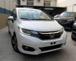 Honda Fit Exl Automático
