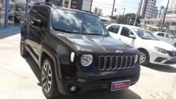 Jeep Longitude 1.8 Automatico 2019