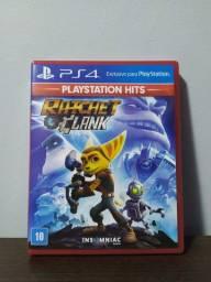 Ratchet & Clank - PS4 NOVO