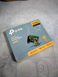 Placa de Rede PCI Express Gigabit