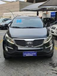 Kia sportage ex 2014 automatica