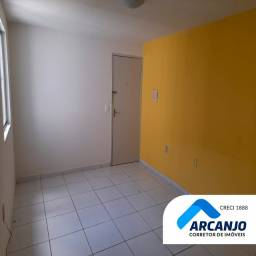 Residencial Antônio Coutinho, 44m², 2/4, 2º Andar - Ouro Preto