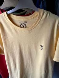 Camisas Aleatory Originais