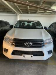 Título do anúncio: Toyota Hilux powerpack 2020/20 OKM