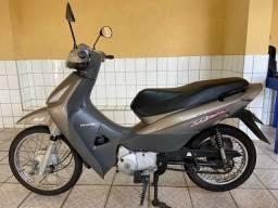 Título do anúncio: Vendo Honda Biz 125 es 2008