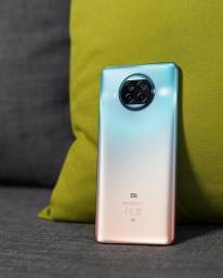 Xiaomi Mi 10T Lite 5G 10X S/Juros 64GB/128GB/6Ram/1Ano de Garantia/Snapdragon 750G/64MP