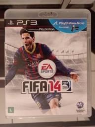 Fifa 14 (Mídia-física | Playstation 3)