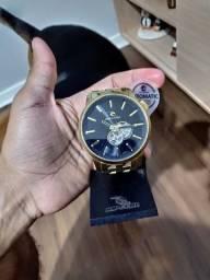 Relógio Detroit SS Gold