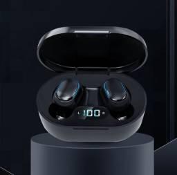 Fone De Ouvido Com Bluetooth 5.0 À Prova D 'Água 9d Estéreo Esportes