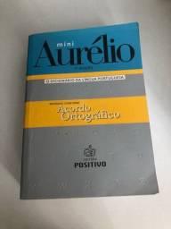 Título do anúncio: dicionário português